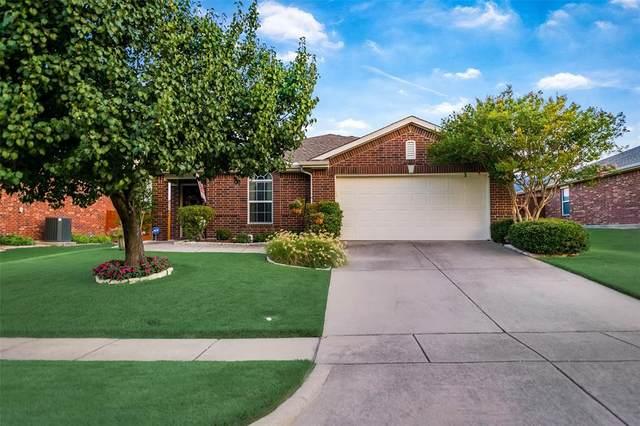 3111 Eastwood Drive, Wylie, TX 75098 (MLS #14638944) :: Keller Williams Realty