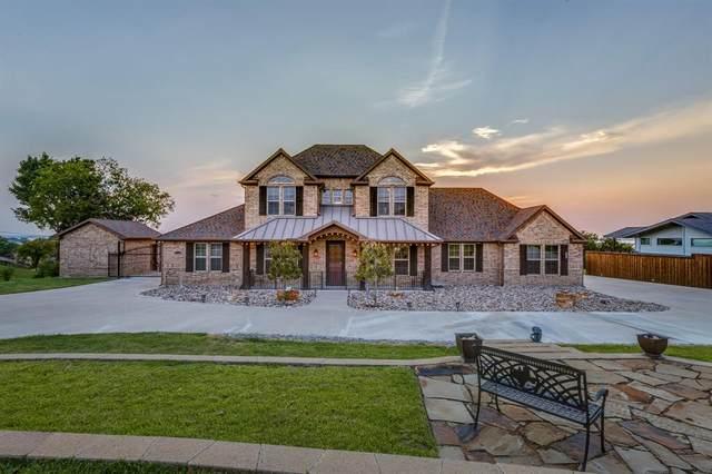 1406 Ridge Road B, Rockwall, TX 75087 (MLS #14638945) :: The Chad Smith Team