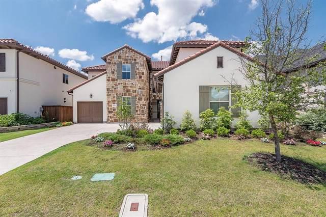 4082 Saguaro Lane, Irving, TX 75063 (MLS #14638948) :: Real Estate By Design