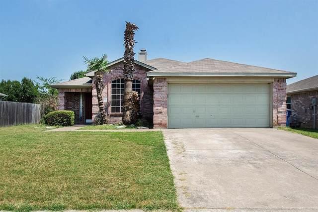 321 Lake Wichita Drive, Wylie, TX 75098 (MLS #14638951) :: Trinity Premier Properties