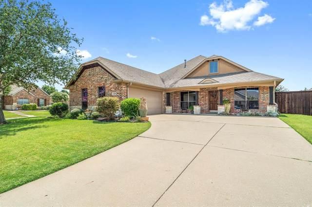 1038 Pheasant Lane, Forney, TX 75126 (MLS #14638959) :: The Barrientos Group