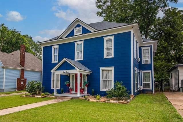912 W Gandy Street, Denison, TX 75020 (MLS #14638972) :: Real Estate By Design