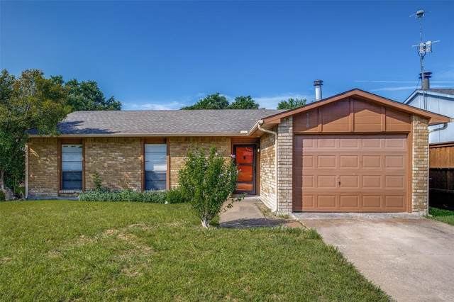 510 Oldbridge Drive, Allen, TX 75002 (MLS #14638974) :: The Chad Smith Team
