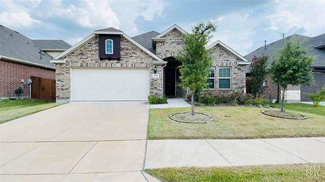1700 Yellowthroat Drive, Little Elm, TX 75068 (MLS #14638982) :: Wood Real Estate Group