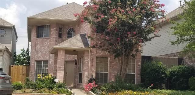 6027 Longley Court, Dallas, TX 75252 (MLS #14638996) :: The Chad Smith Team