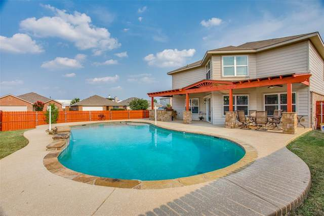2153 Valley Forge Trail, Fort Worth, TX 76177 (MLS #14639004) :: Real Estate By Design