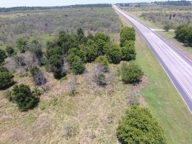 13741 Hwy 148, Bowie, TX 76230 (MLS #14639008) :: The Mitchell Group