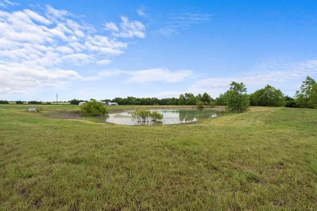 17990 Cr 656, Farmersville, TX 75442 (MLS #14639009) :: Real Estate By Design