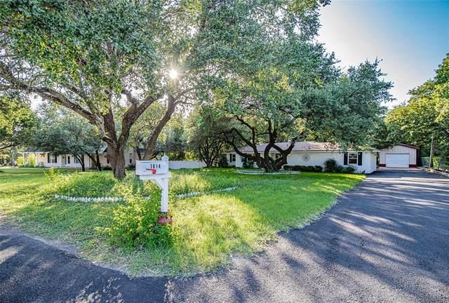 1014 Sierra Vista Drive, Granbury, TX 76048 (MLS #14639013) :: Russell Realty Group