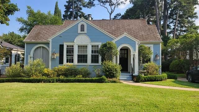 509 Elmwood Street, Shreveport, LA 71104 (MLS #14639018) :: The Barrientos Group
