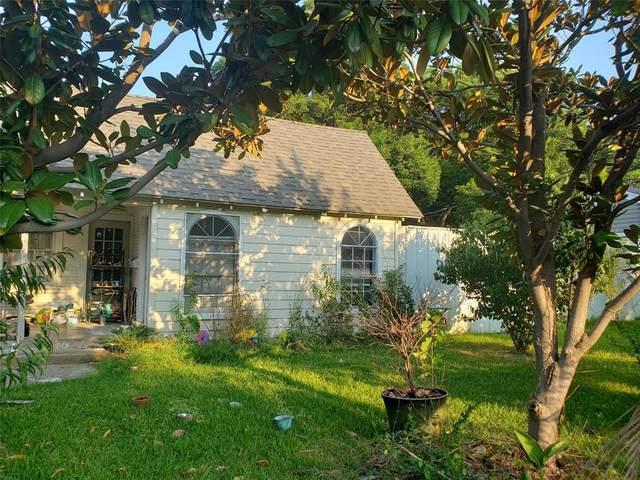 1117 S Nursery Road, Irving, TX 75060 (MLS #14639022) :: VIVO Realty