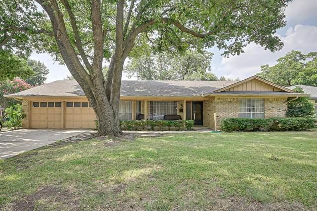 7244 Martha Lane, Fort Worth, TX 76112 (MLS #14639046) :: The Barrientos Group