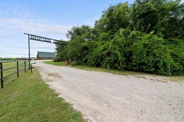 17990 County Road 656, Farmersville, TX 75442 (MLS #14639049) :: Real Estate By Design