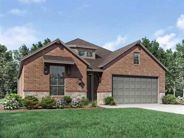 1924 Mcdougall Creek, Van Alstyne, TX 75495 (MLS #14639056) :: Real Estate By Design