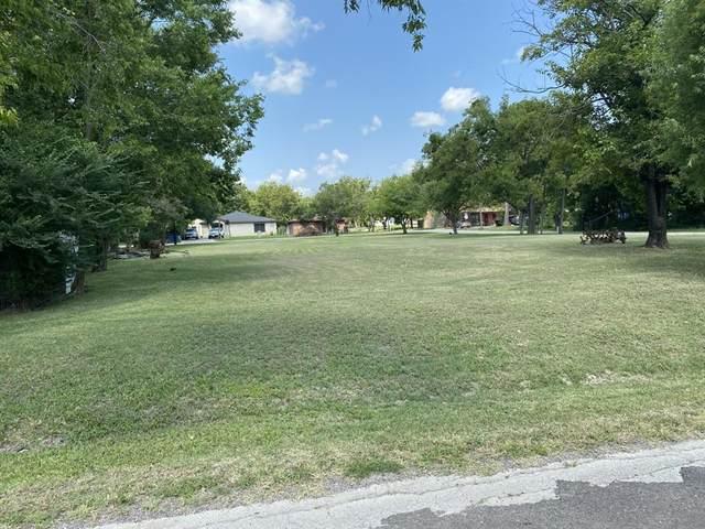 205 S Wilson Street, Kaufman, TX 75142 (MLS #14639058) :: Real Estate By Design