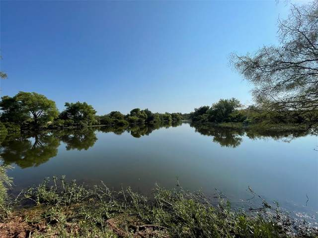 0000 Co Road 107, Cisco, TX 76437 (MLS #14639063) :: Front Real Estate Co.