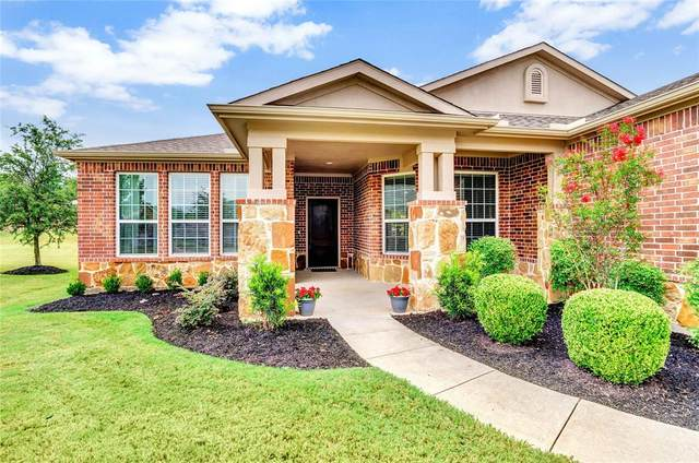 6460 Cherry Hills Drive, Frisco, TX 75036 (MLS #14639065) :: The Chad Smith Team