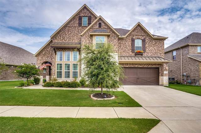 720 Lawndale, Celina, TX 75009 (MLS #14639069) :: Russell Realty Group
