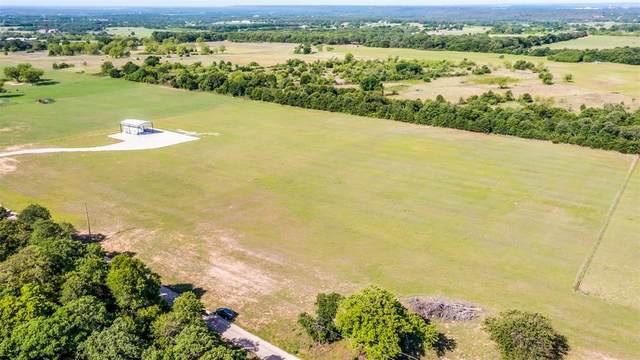TBD 7.5 Red Hawk Road, Weatherford, TX 76088 (MLS #14639078) :: Wood Real Estate Group