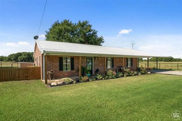270 Fox Hollow Lane, Early, TX 76802 (MLS #14639081) :: Robbins Real Estate Group
