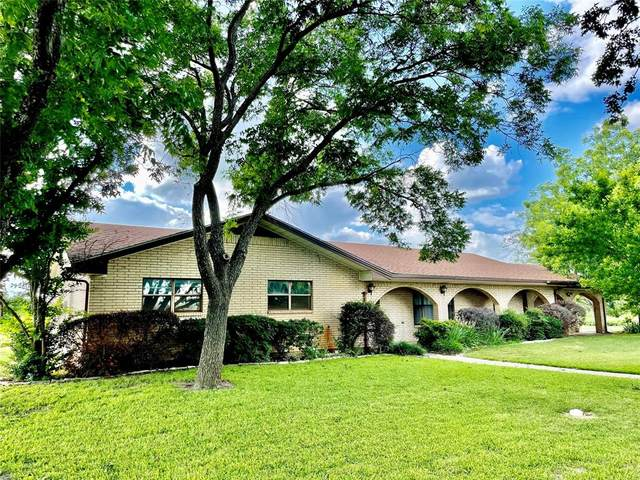 3682 County Road 296, Dublin, TX 76446 (MLS #14639088) :: All Cities USA Realty