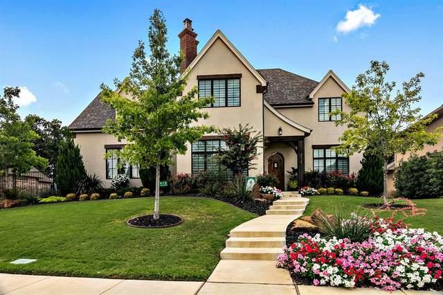 3525 Matador Ranch Road, Southlake, TX 76092 (MLS #14639104) :: Real Estate By Design