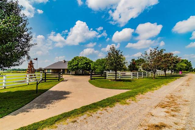 486 Private Road 4402, Commerce, TX 75428 (MLS #14639112) :: Robbins Real Estate Group