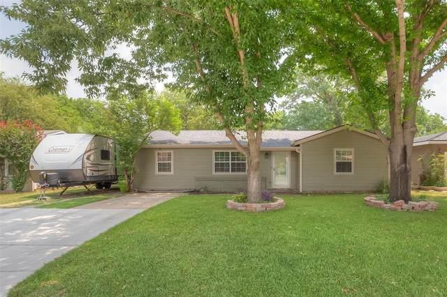3716 Rogene Street, North Richland Hills, TX 76180 (MLS #14639113) :: Real Estate By Design