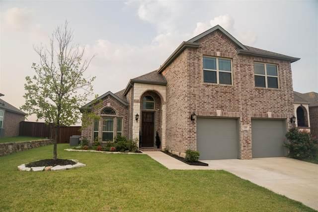 1409 Hodge Street, Mckinney, TX 75071 (MLS #14639124) :: Feller Realty