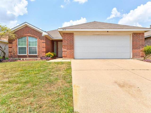 Fort Worth, TX 76123 :: Real Estate By Design
