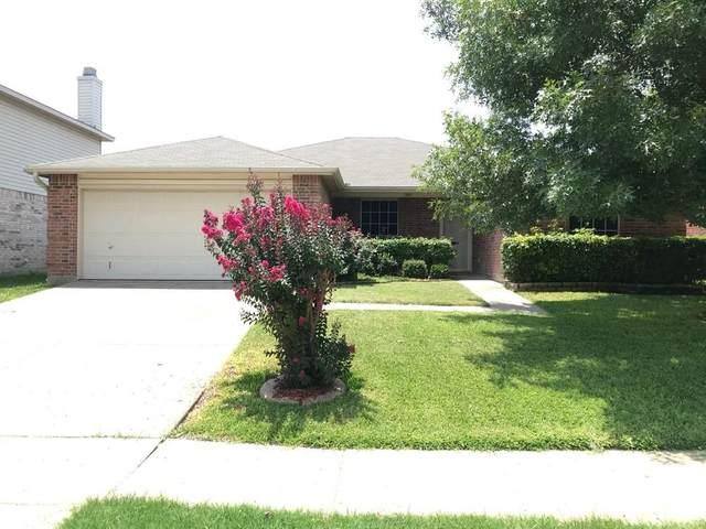 1309 Anna Lea Lane, Burleson, TX 76028 (MLS #14639136) :: Keller Williams Realty