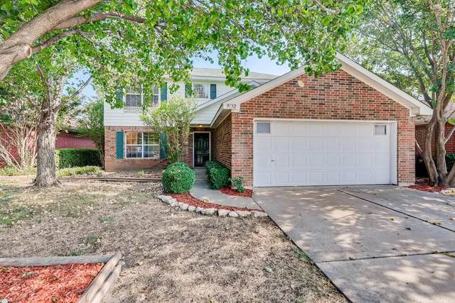 9732 Francesca Drive, Fort Worth, TX 76108 (MLS #14639137) :: All Cities USA Realty