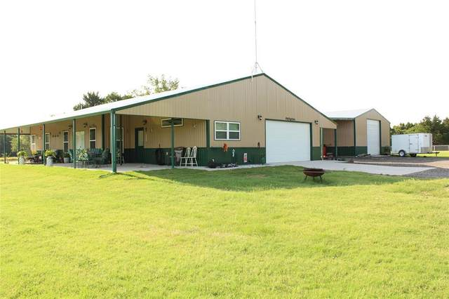 236 County Road 286, Collinsville, TX 76233 (MLS #14639140) :: The Mitchell Group