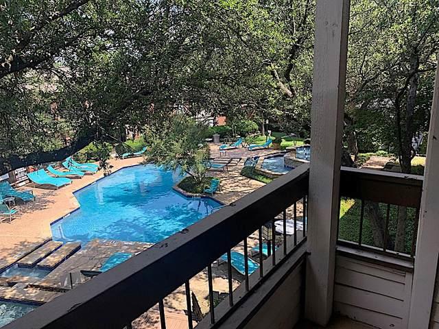 2500 Ascension Boulevard #210, Arlington, TX 76006 (MLS #14639148) :: Real Estate By Design