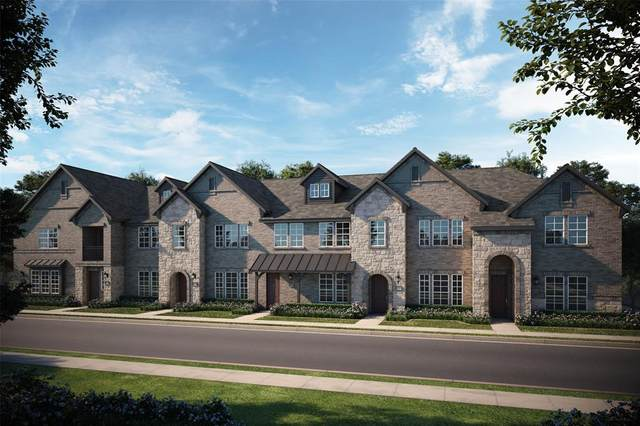 3612 Zellwood Lane, Mckinney, TX 75069 (MLS #14639154) :: Real Estate By Design