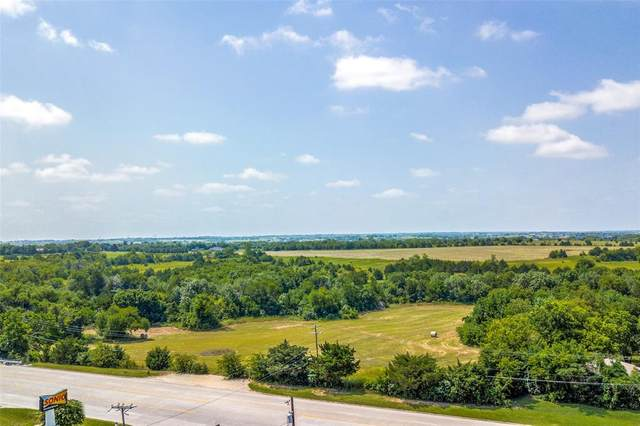 TBD 8.322 ACRES US-380 Highway, Farmersville, TX 75442 (MLS #14639173) :: Real Estate By Design