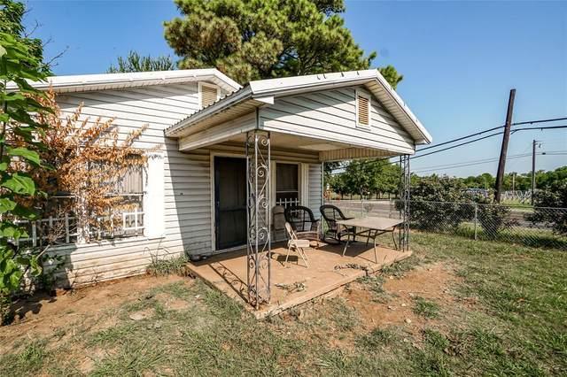 102 S Cedar, Savoy, TX 75479 (MLS #14639203) :: The Chad Smith Team