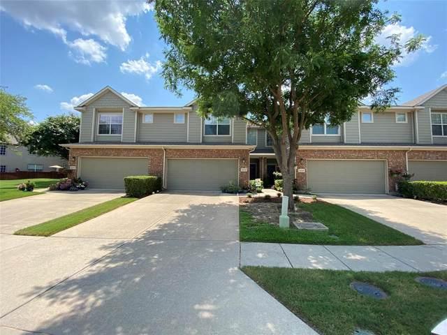 3204 Judge Holland Lane, Plano, TX 75025 (MLS #14639218) :: Craig Properties Group