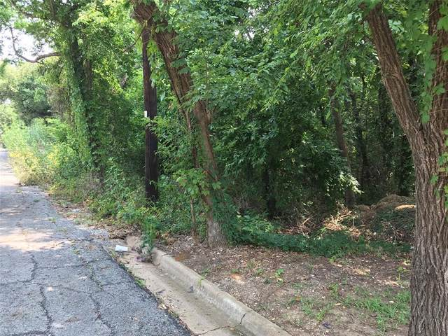 TBD Oak, Denison, TX 75020 (MLS #14639225) :: Robbins Real Estate Group