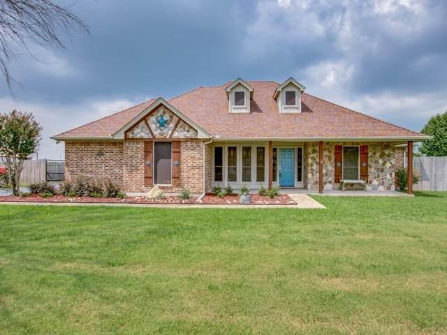 1761 N Pratt Road, Red Oak, TX 75154 (MLS #14639228) :: Russell Realty Group