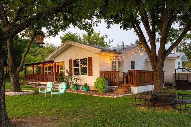 251 County Road 4135, Meridian, TX 76665 (MLS #14639229) :: The Mitchell Group