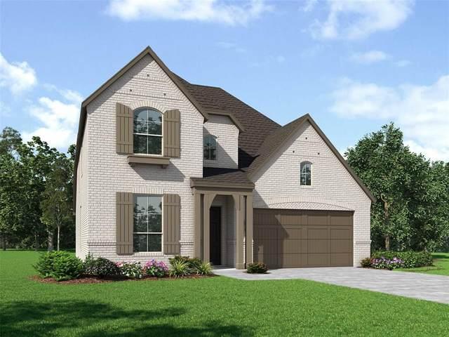 1713 Mcdougall Creek, Van Alstyne, TX 75495 (MLS #14639237) :: The Great Home Team