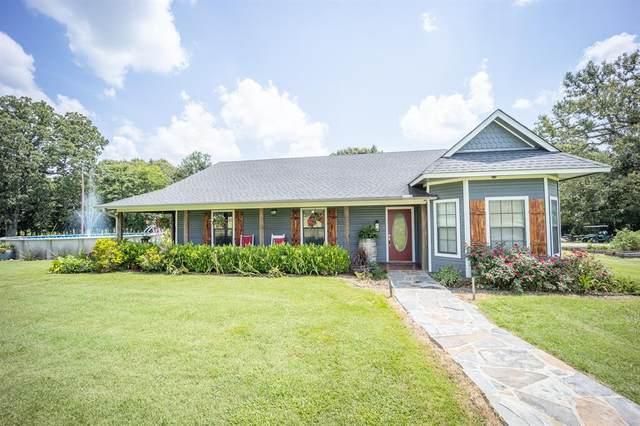 115 Private Road 6606, Mineola, TX 75773 (MLS #14639256) :: Trinity Premier Properties