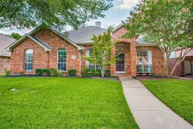 11223 Covey Lane, Frisco, TX 75035 (MLS #14639268) :: Trinity Premier Properties