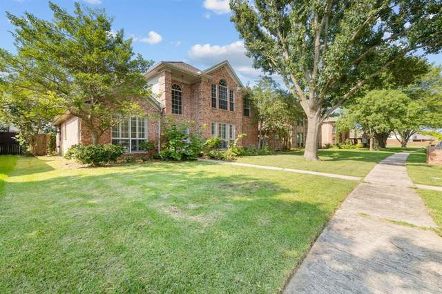 4104 Christopher Way, Plano, TX 75024 (MLS #14639272) :: Russell Realty Group