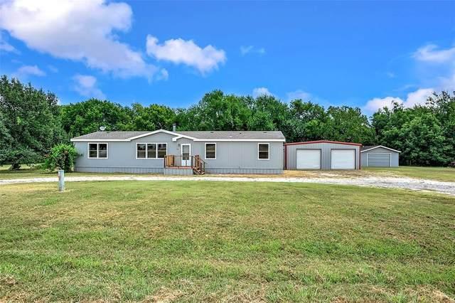 105 Pine Ridge Circle, Southmayd, TX 75092 (MLS #14639274) :: Robbins Real Estate Group