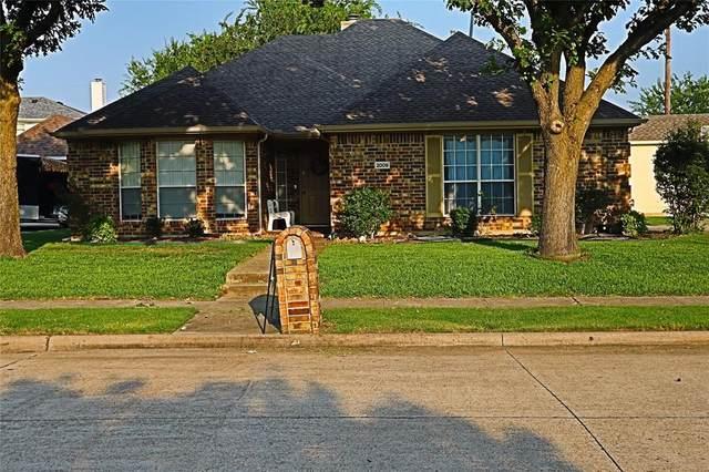 2009 Deep Valley Drive, Mckinney, TX 75071 (MLS #14639276) :: The Mitchell Group