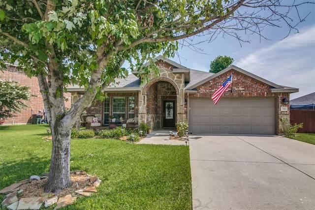 310 Fountain View Lane, Josephine, TX 75173 (MLS #14639279) :: The Barrientos Group