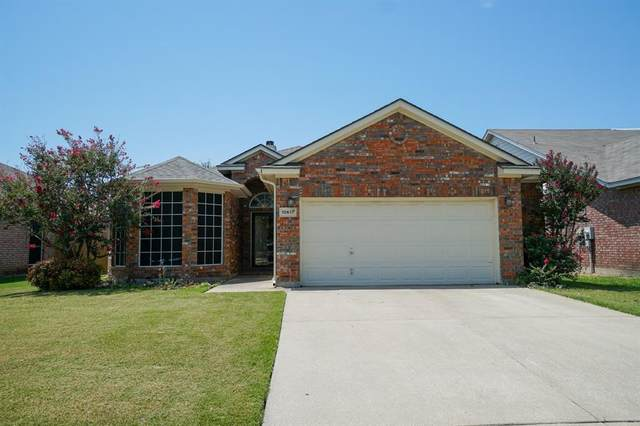 10617 Fossil Hill Drive, Fort Worth, TX 76131 (MLS #14639282) :: The Barrientos Group