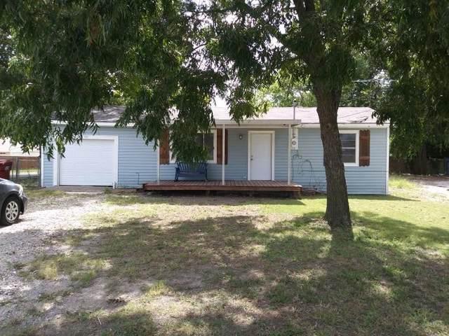 703 S Hwy 78, Farmersville, TX 75442 (MLS #14639284) :: Real Estate By Design